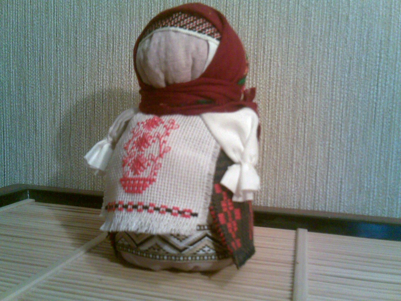 Кукла-зернушка своими руками 98