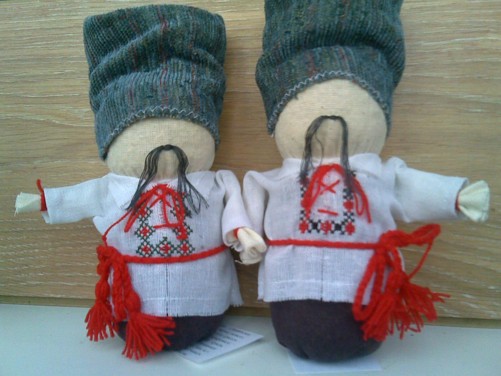 Славянские куклы обереги Славянская культура 72