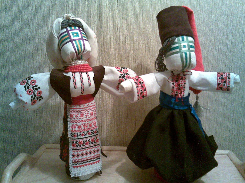 Кукла мотанка свои руками фото 68